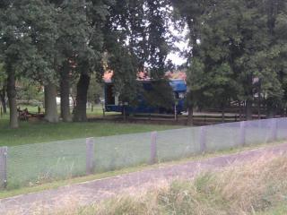 08-17; BigBlue bei Apfelhof Haul (3)