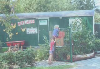 2003-01-07; Kudammhof Hofladen