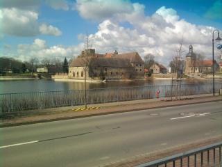 04-04; Elbe; Flechtingen; Standplatzpanorama