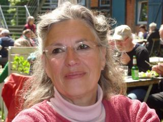 05-17; Heidi in Wendland