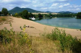 08-05; Lovosice; Campingplatz 04