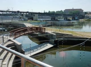 08-07; Roudnice; Brücke 01