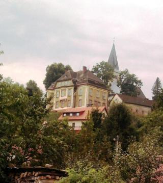 08-19; Dolni Lanov; Kostel sv. Jakuba