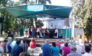 08-21; Labe in Vrchlabi; Kulturfest 01