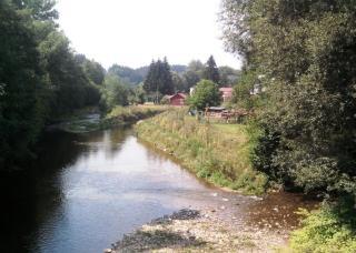 08-22; Hostinne; Elbe und Male Elbe 02