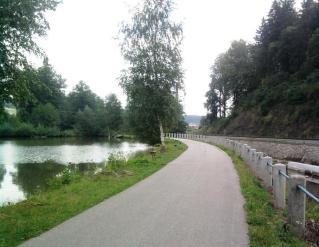 08-22; Hostinne; Elberadweg
