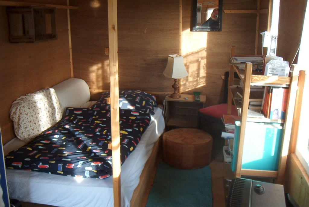 sch ferwagen hof schwarzes moor mit big blue. Black Bedroom Furniture Sets. Home Design Ideas