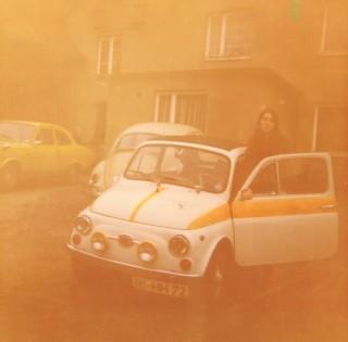 1972; Heidis Fiat