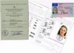 Führerscheine; Beide