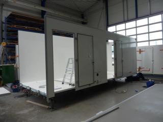 2016-05-26; Arbeiten am Aufbau bei Willenbrock 02