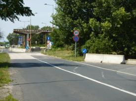 2016-07-21; Slowakisch Ungarische Grenze 02