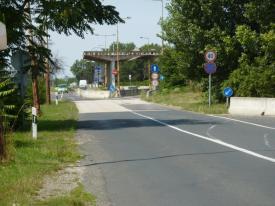 2016-07-21; Slowakisch Ungarische Grenze 03