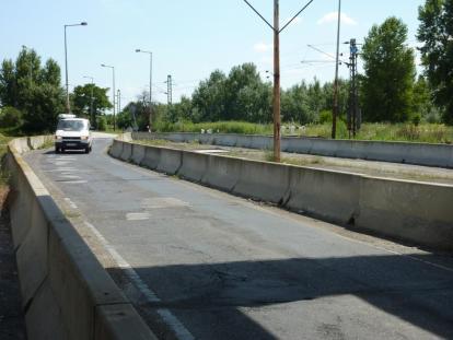 2016-07-21; Slowakisch Ungarische Grenze 07