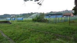 Der neue Fußballclub