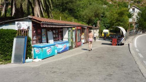 Der Minimarkt