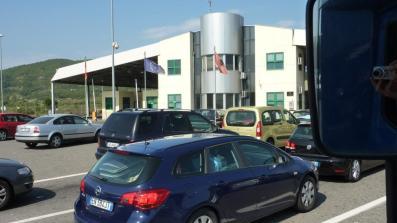 Grenzegebäude