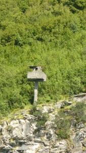Schutzturm