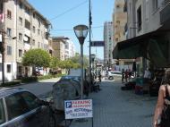 Haupteinkaufstraße