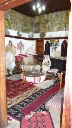 2016-08-25; Kruje 17; Etnologischs Museum 06