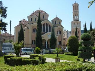2016-08-30; Shkodra 10; Kirche 03