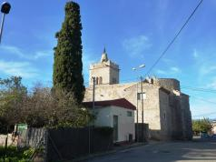 Kirche von Fortia