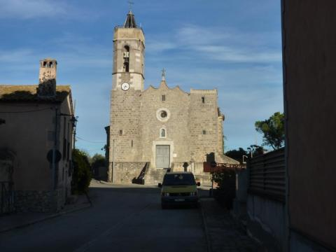 Riumors Kirche
