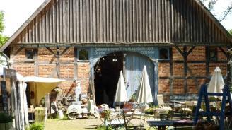 Senfgalerie in Nemitz