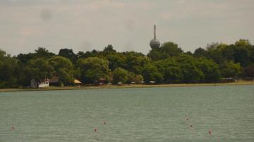 Rundfahrt um den See