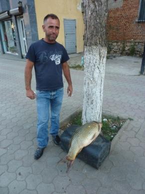 Der große Fang