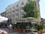 Hotels in bester Lage