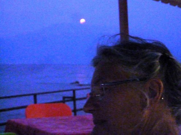 Vollmond, Ungeheuer vom Ohridsee und Heidi