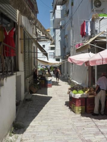 Hier kaufen die Albaner