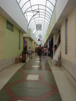 Moderner Bazar