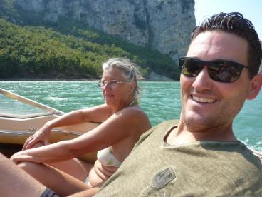 Heidi und Christian