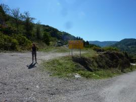 Gebaut noch als Jugoslawien