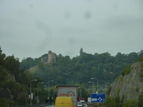 Noch mehr Burgen