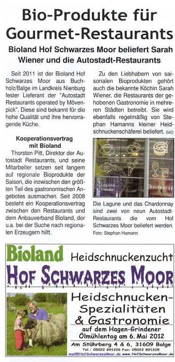 2012-05-01; Oeverblick; Anzeige und redaktionller Teil