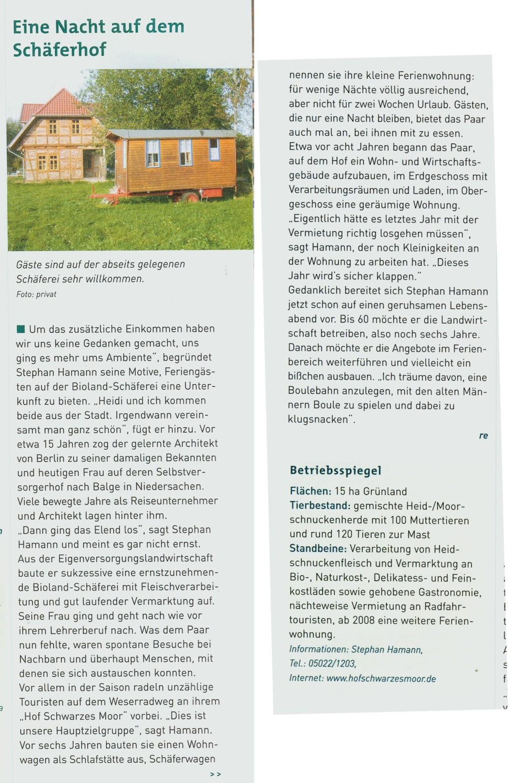 Biolandzeitung 2008-01