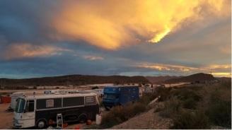 2018-03-14; Caravan Art Finca; Panorama 01