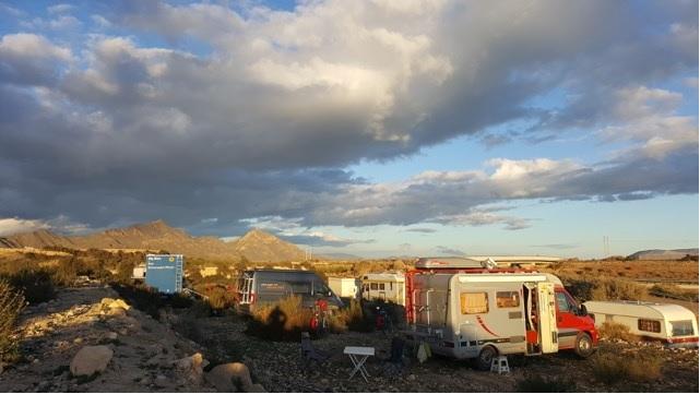 2018-03-14; Caravan Art Finca; Panorama 06