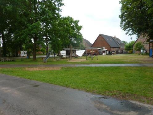 Güstritz Kommune