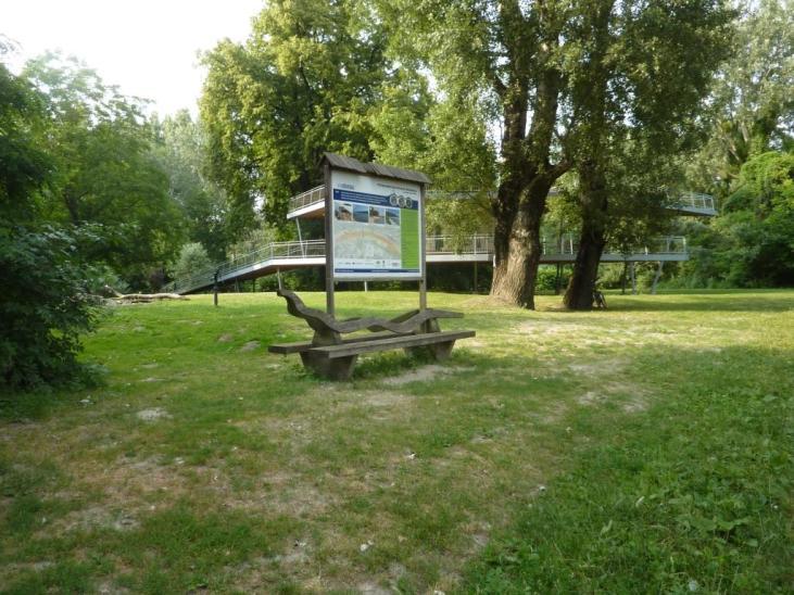 Freier Zeltplatz