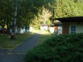 Die kleinen Hütten