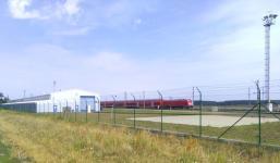 Der München-Nürnberg Express