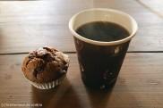 Kaffee und Kuchenzeit