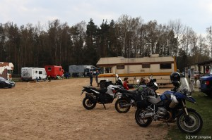 Die Motorradgäng