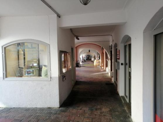Wasserburg, mal ein bisschen Kultur
