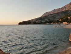 Mein Meeresblick am Tag