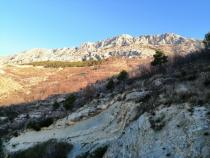 Mein Bergpanorama