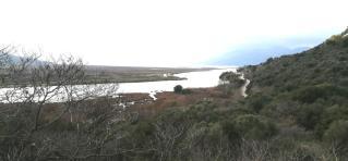 Panorama von Butrint